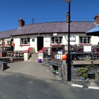 Sloop Inn, Porthgain