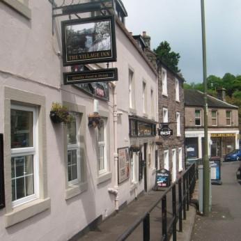 Village Inn, Dunblane