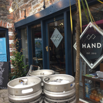 HAND, Falmouth