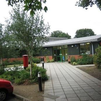 Moreton Hall Community Club, Bury St Edmunds