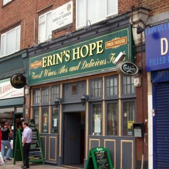 Erins Hope, London NW9