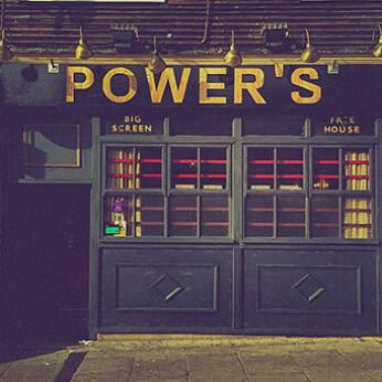 Power's Bar, London NW9