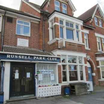 Russell Park Social Club, Bedford