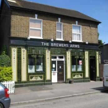 Brewers Arms, Northumberland Heath