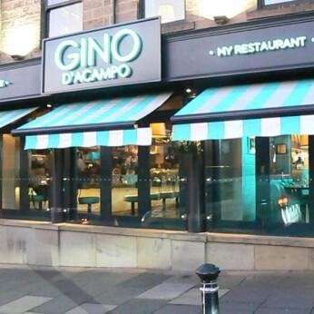 Gino's, Harrogate