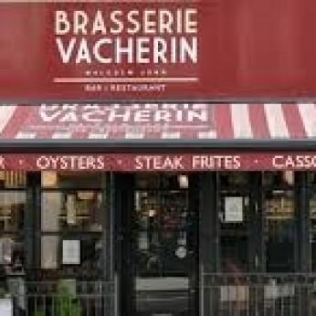 Brasserie  Vacherin, Sutton