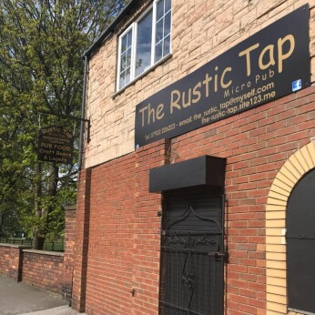 Rustic Tap, Maltby
