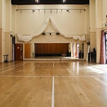 Fieldgate Centre, Kingsclere