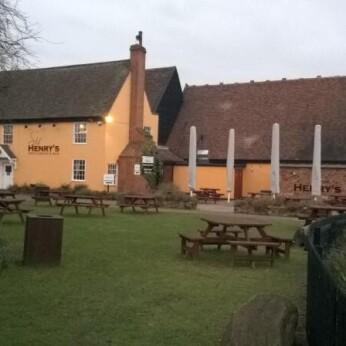 Sir Henry's, Aveley