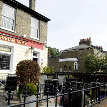 Ashburnham Arms, London SE10