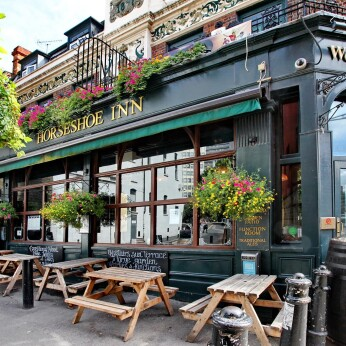 Horseshoe, London SE1