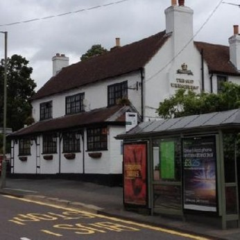 Old Wheatsheaf, Frimley Green