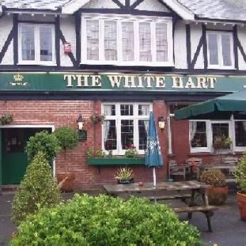 White Hart, Holybourne
