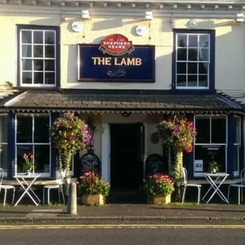 Lamb, Farnham