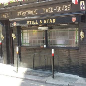 Still & Star, London E1