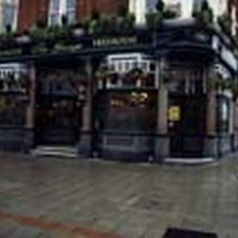 George, London E11
