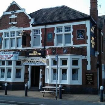 New Plough Inn, Hinckley