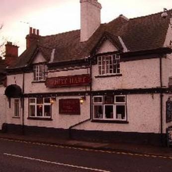 White Hart Inn, Quorn