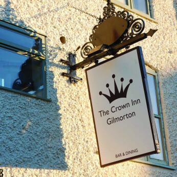 Crown Inn, Gilmorton