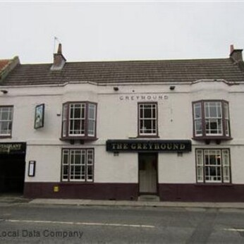 Greyhound Inn, Louth