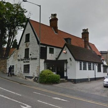 Adam & Eve Tavern, Lincoln
