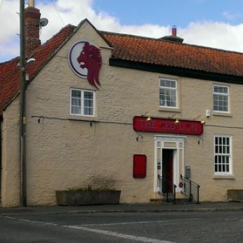 Red Lion, Digby