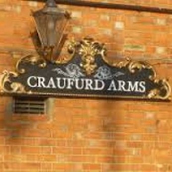 Craufurd Arms Hotel, Wolverton