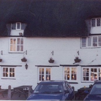 Nags Head, Great Linford