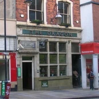 Dragon, Nottingham