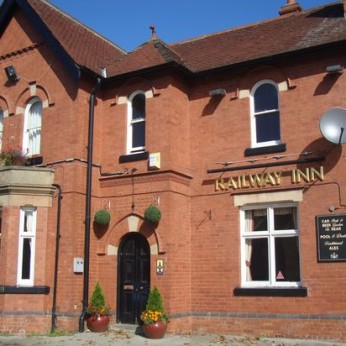 Railway Inn, Long Eaton