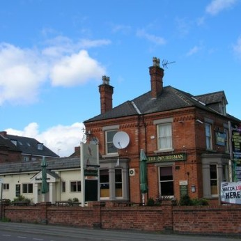 Sportsman, Long Eaton