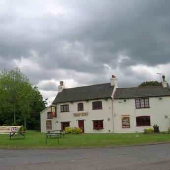 Gap Inn, Muston