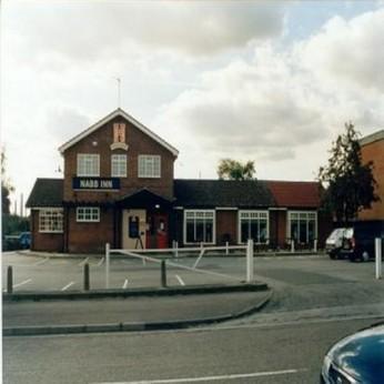 Nabb Inn, Hucknall