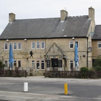 Travellers Rest Inn, Sutton-in-Ashfield