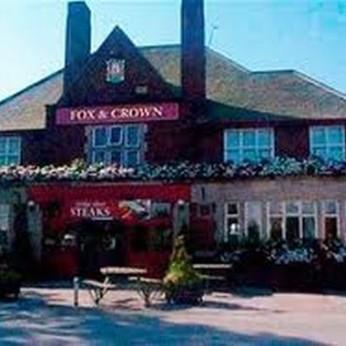 Fox & Crown, Sutton-in-Ashfield
