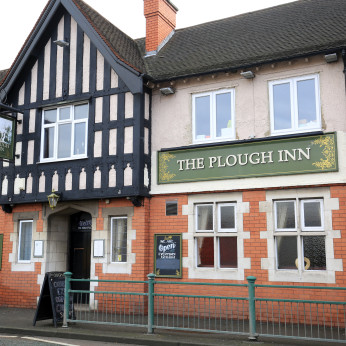 Plough Inn, Warsop