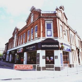 Tollemache Inn, Grantham
