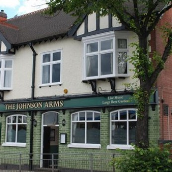Johnson Arms, Nottingham