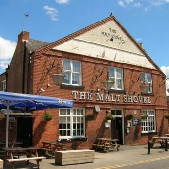 Malt Shovel Inn, Beeston