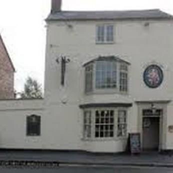 George Inn, Daventry