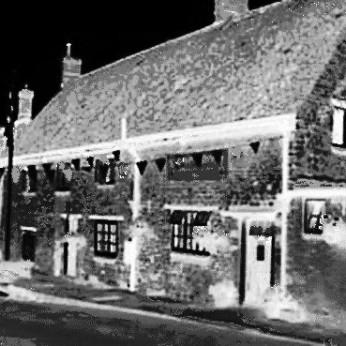 New Inn, Abthorpe