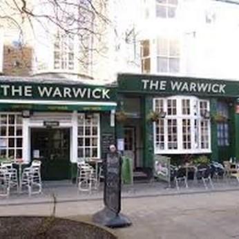 Warwick Arms, Worthing