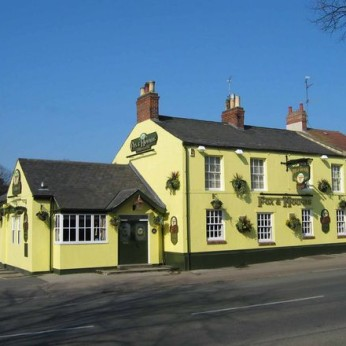 Fox & Hounds, Boughton Green