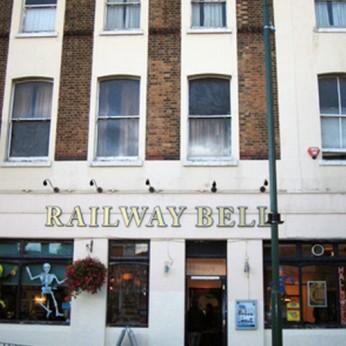Railway Bell, London E18