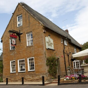Red Lion Hotel, East Haddon