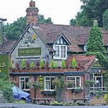 Six Bells, Headington