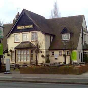 White Horse, Headington