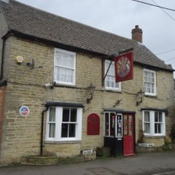 Kings Arms, Kidlington