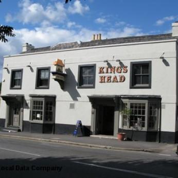 Kings Head, London E4
