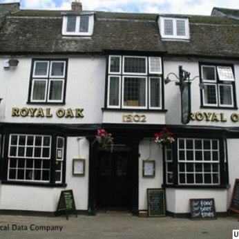 Royal Oak, St. Ives